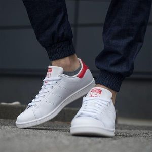 Adidas Men's Originals Stan Smith Shoes